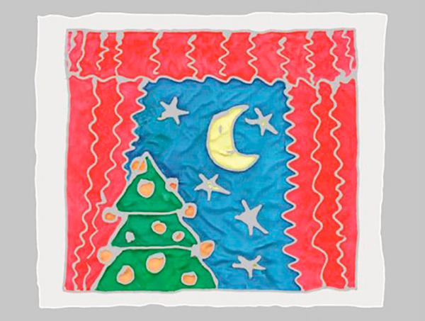 """Kupite novogodišnje čestitke i podržite misiju """"Topli dom za svako dijete"""""""